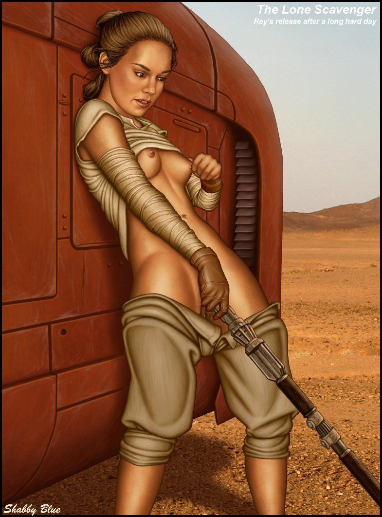 Wars naked star Top 10